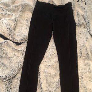 Victoria secret high waisted leggings - brand new
